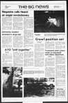 The BG News September 30, 1975