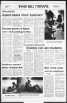 The BG News October 1, 1975
