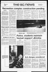 The BG News October 2, 1975