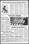The BG News October 3, 1975