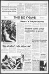 The BG News October 7, 1975