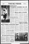 The BG News October 8, 1975
