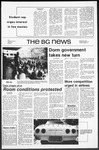 The BG News October 9, 1975