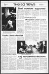 The BG News October 10, 1975