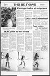 The BG News October 16, 1975