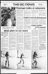 The BG News October 16, 1975