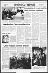 The BG News October 21, 1975