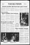 The BG News October 24, 1975