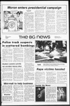 The BG News October 28, 1975