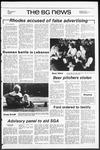 The BG News October 29, 1975