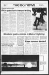 The BG News October 31, 1975