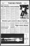 The BG News October 31, 1975
