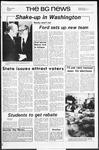 The BG News November 4, 1975