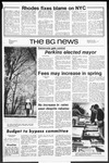 The BG News November 6, 1975