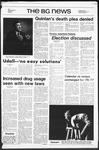 The BG News November 11, 1975