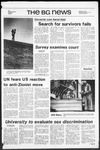 The BG News November 12, 1975