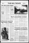 The BG News November 13, 1975