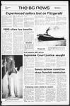 The BG News November 14, 1975