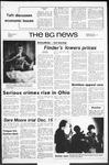 The BG News November 18, 1975