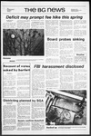 The BG News November 19, 1975
