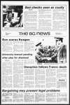 The BG News November 21, 1975