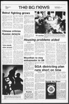 The BG News November 25, 1975