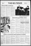 The BG News December 4, 1975