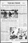 The BG News January 7, 1976