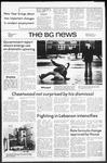 The BG News January 8, 1976