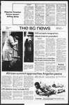 The BG News January 13, 1976