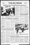 The BG News January 14, 1976