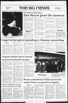 The BG News January 16, 1976