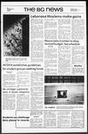 The BG News January 21, 1976