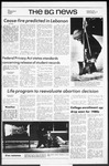 The BG News January 22, 1976