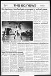 The BG News January 23, 1976