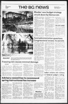 The BG News January 27, 1976
