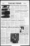 The BG News January 28, 1976