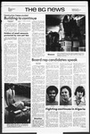 The BG News January 29, 1976