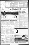 The BG News January 30, 1976