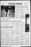 The BG News February 4, 1976