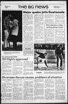 The BG News February 5, 1976