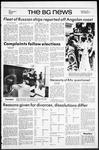 The BG News February 6, 1976