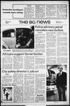 The BG News February 11, 1976