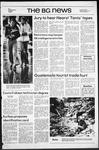 The BG News February 12, 1976