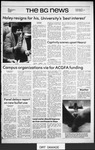 The BG News February 17, 1976