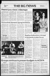 The BG News February 19, 1976