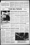 The BG News February 20, 1976