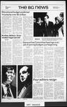 The BG News February 24, 1976