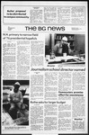 The BG News February 25, 1976
