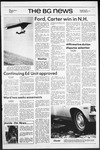 The BG News February 26, 1976
